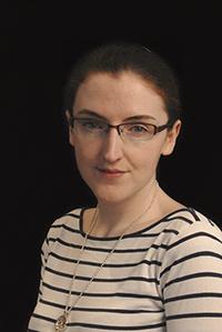 Gillian Powell, Brand Manager for Polar Ice team