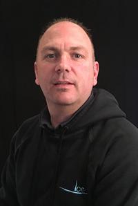 Paul Archbold, HGV Driver for Polar Ice