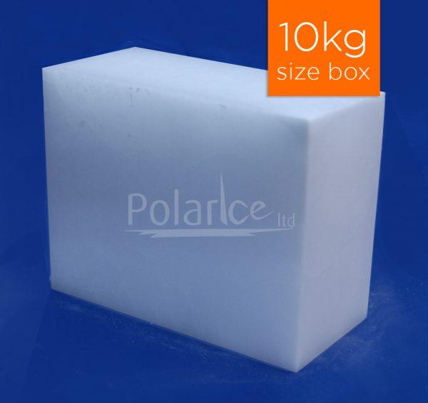 10kg Dry Ice Block