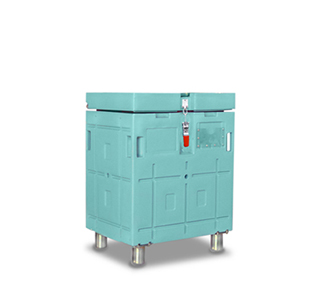 Dry Ice Storage Containers Cold Storage Solutions
