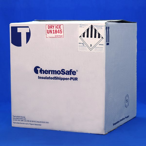 Thermosafe E327