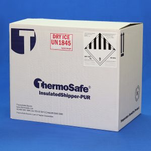 E89 Thermosafe