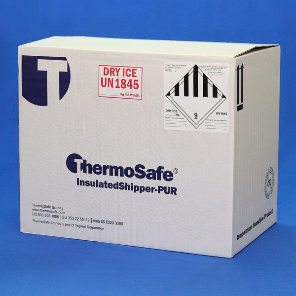E89 Thermosafe