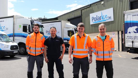 Polar Drivers