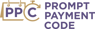 Prompt Payment Logo